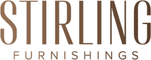 Stirling Furnishings logo